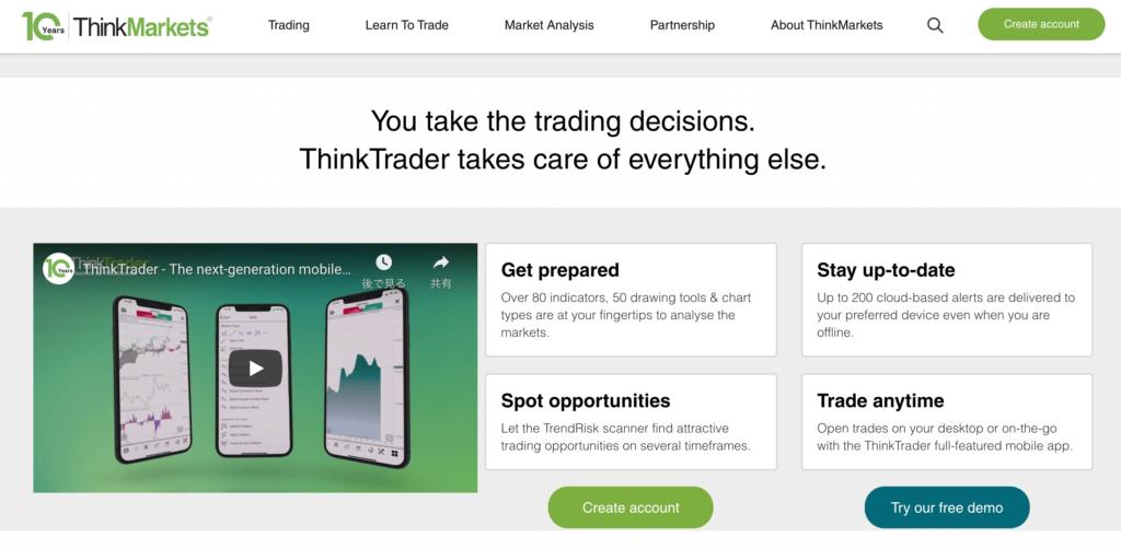 Think Trader